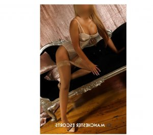 Genia bbc escorts in Congleton, UK