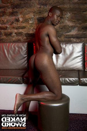 Laureana bbc escorts Congleton